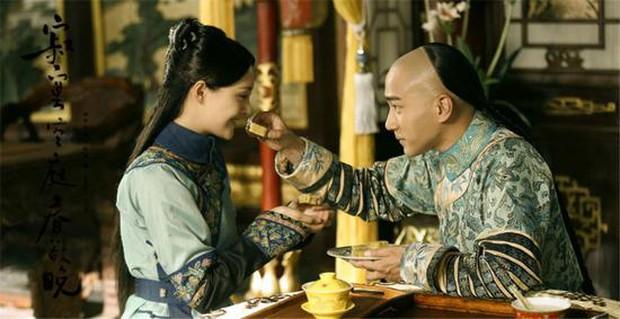 Công chúa Bạch Tuyết Trịnh Sảng tấn công phim ảnh Hoa ngữ - Ảnh 16.