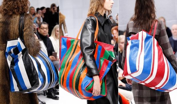 Hài hước túi xách nghìn đô của Balenciaga giống hệt túi nilon Thái Lan - Ảnh 11.