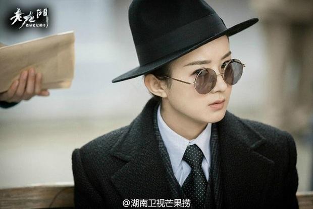 """Angela Baby, Chung Hán Lương chính thức bén duyên trong """"Cô Phương Bất Tự Thưởng"""" - Ảnh 12."""