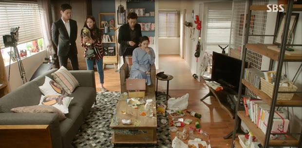"""""""Come Back Mister"""": Bi Rain hồn nhiên đề nghị sống chung với vợ cũ """"như đúng rồi"""" - Ảnh 12."""