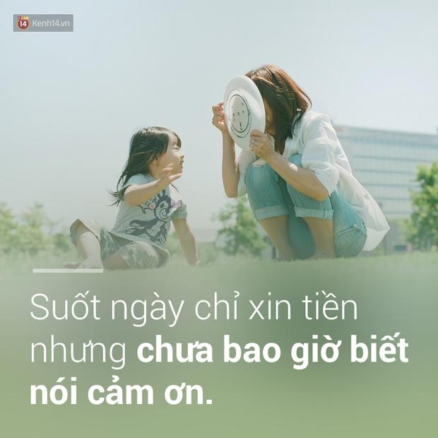Ngày của Mẹ, bạn có nhớ những lần mình đã vô tâm để mẹ phải buồn không?  - Ảnh 11.