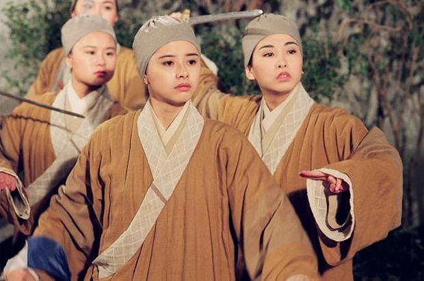"""Dàn sao """"Tiếu Ngạo Giang Hồ"""" của TVB ra sao sau hai thập kỷ? - Ảnh 13."""