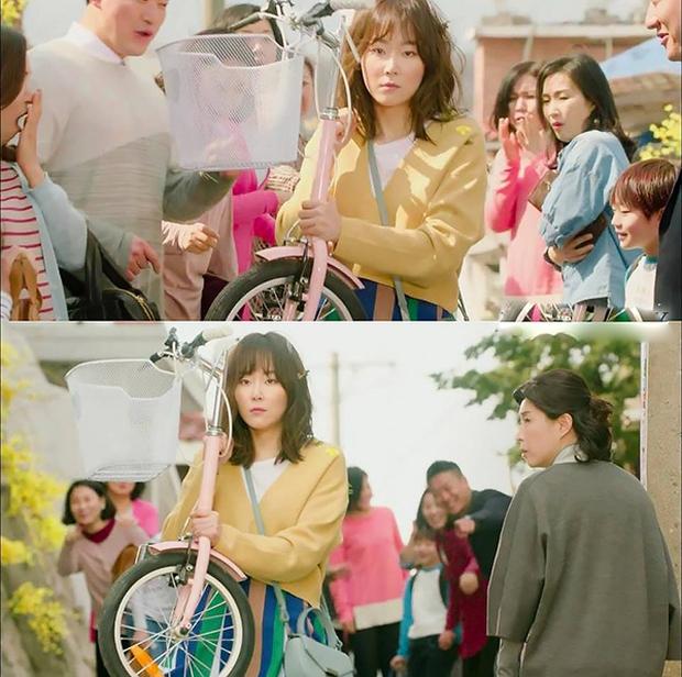 Oh Hae Young xấu xí – Cô nàng nhọ nhất xứ Hàn đã xuất hiện - Ảnh 12.