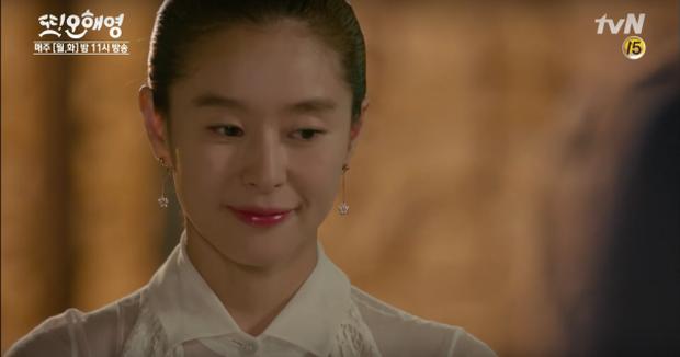 """""""Another Miss Oh"""": Cái kết có hậu ở """"phút 89"""" khiến người xem thở phào nhẹ nhõm - Ảnh 12."""