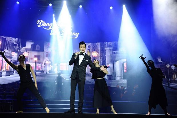 Khán giả xúc động khi trở lại thời Làn sóng xanh trong liveshow nhạc sĩ Việt Anh - Ảnh 10.