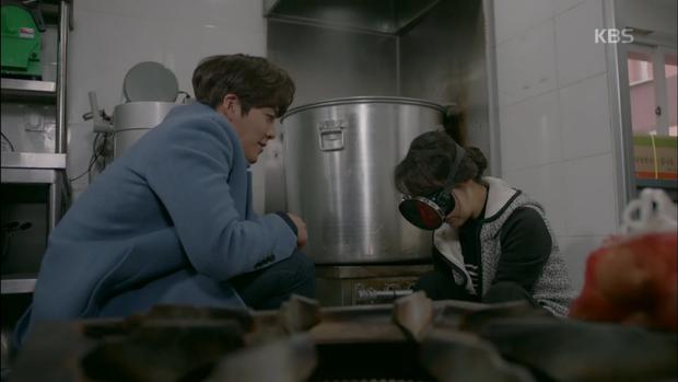 Uncontrollably Fond: Kim Woo Bin và Suzy rồi sẽ tìm được hạnh phúc? - Ảnh 2.