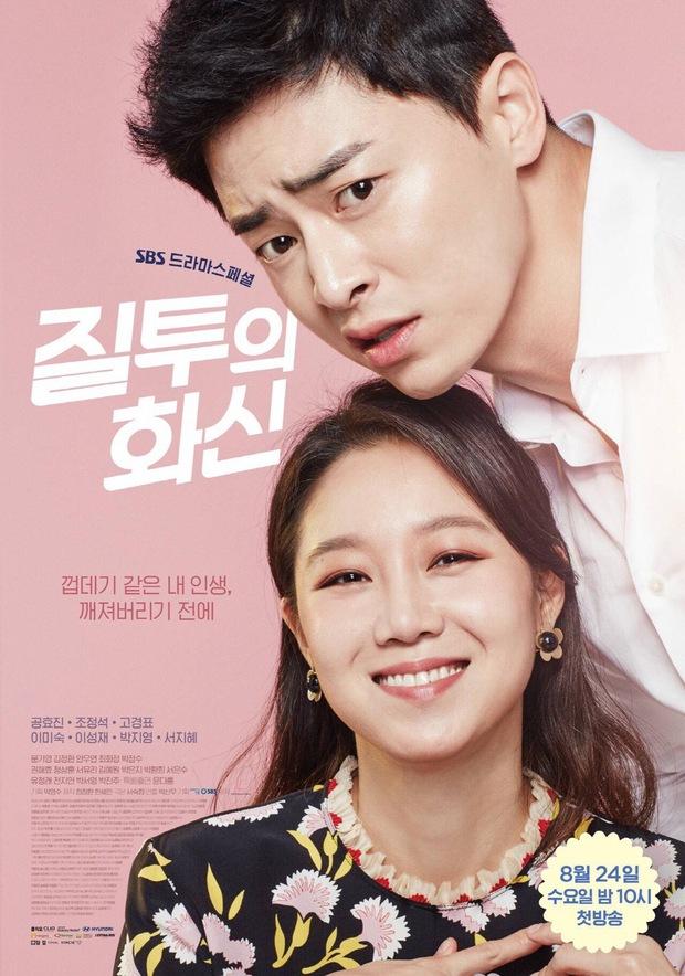Bác sĩ, luật sư, cảnh sát Hàn muốn kiện biên kịch phim Hàn vì làm phim nhảm nhí - Ảnh 13.