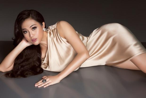 Hoa khôi Diệu Ngọc sẵn sàng tiếp bước Lan Khuê, chinh chiến tại Miss World 2016 - Ảnh 5.