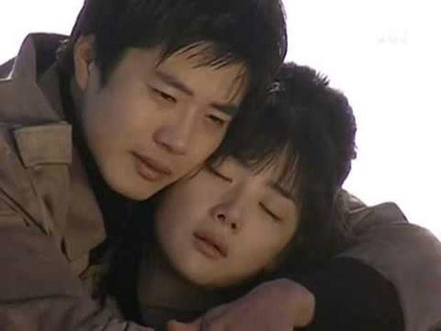 Hơn 10 năm trước, đây là những phim Hàn khiến chúng ta rung rinh (P.1) - Ảnh 12.