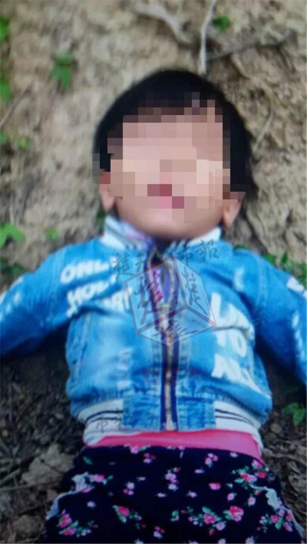 Giận vợ ngoại tình, chồng gửi tin nhắn tường thuật cảnh bóp chết con gái 3 tuổi rồi vứt xác trong núi - Ảnh 2.