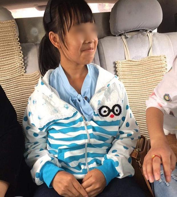 Thông tin bất ngờ vụ bé gái Việt 12 tuổi mang thai bị lừa bán sang Trung Quốc - Ảnh 1.