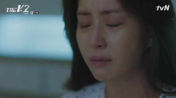 """""""K2"""": Yoona đến bao giờ mới chịu tỉnh táo để không trở thành kẻ thua cuộc? - Ảnh 15."""
