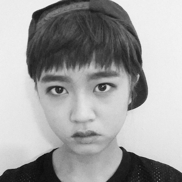 Cô gái Hàn Quốc được phong danh thánh make-up vì biệt tài biến hóa thành bất cứ ngôi sao nào! - Ảnh 19.