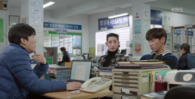 """Sweet Stranger and Me của """"bố trẻ"""" Kim Young Kwang và Soo Ae dần gục ngã - Ảnh 18."""