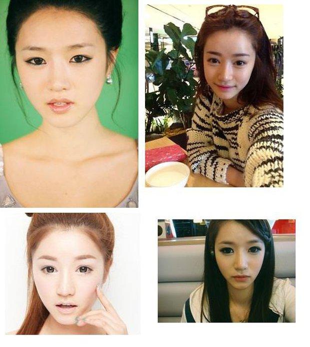 Ulzzang đình đám Park Sora ngày càng già nua, xuống sắc vì lạm dụng thẩm mỹ? - Ảnh 10.