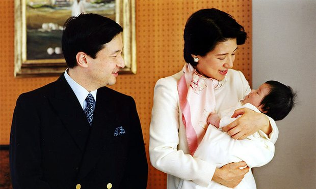 Tình yêu trọn đời mà Thái tử Nhật dành cho vị Công nương trầm cảm lay động trái tim hàng triệu người - Ảnh 7.