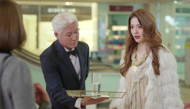 """""""7 First Kisses"""": Vừa bị tạt rong biển vào mặt, nữ chính đã được gặp ngay Lee Jong Suk - Ảnh 14."""