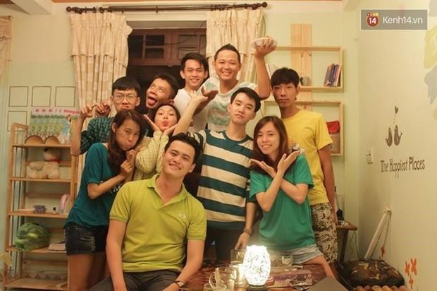 Happy Young House - Nhà trọ kiểu mới, ngon, bổ, rẻ siêu hút sinh viên Sài Gòn - Ảnh 8.