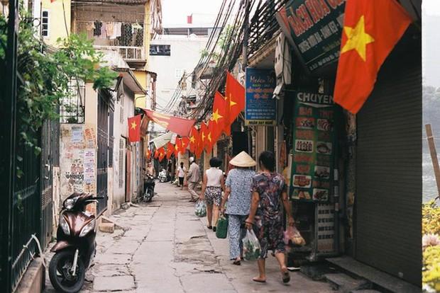 Hà Nội được dân du lịch khắp thế giới bình chọn là 1 trong 10 điểm đến của năm 2016 - Ảnh 3.