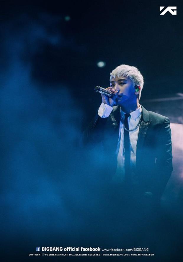 G-Dragon: Tường thành không thể sụp đổ của huyền thoại Kpop sau 10 năm! - Ảnh 14.
