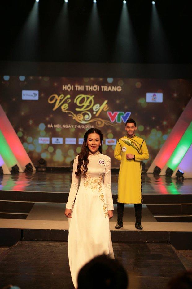Cô gái thời tiết Mai Ngọc chính là MC xinh đẹp nhất VTV - Ảnh 3.