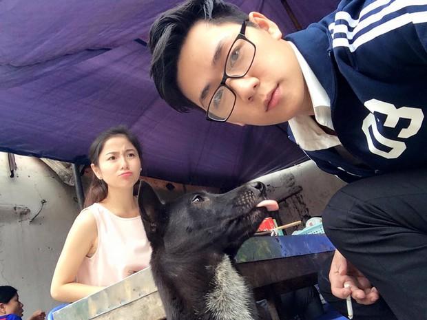 Những gia đình nhỏ siêu hạnh phúc và ấm áp của hot girl Việt - Ảnh 17.