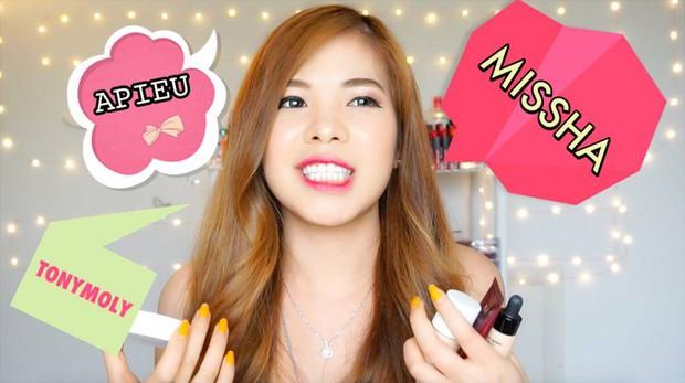 5 nàng Beauty blogger Việt xinh đẹp và cực hút fan trên mạng xã hội - Ảnh 2.