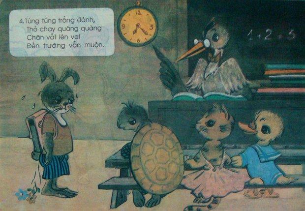 Đây chính là cuốn sách Đạo đức ngay lập tức đưa 8x, 9x đời đầu quay về tuổi thơ - Ảnh 10.