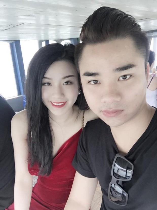 Nghi án cặp đôi Hữu Công - Linh Miu đã đường ai nấy đi - Ảnh 8.