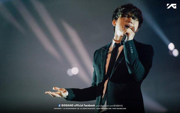 G-Dragon: Tường thành không thể sụp đổ của huyền thoại Kpop sau 10 năm! - Ảnh 11.
