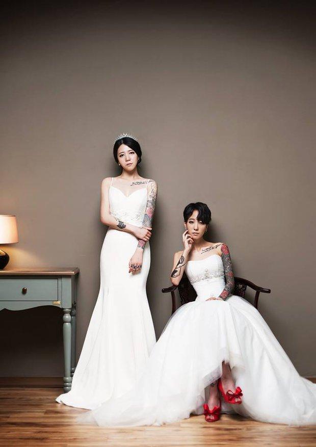 Chuyện tình đẹp của cặp đôi đồng tính nữ Hàn Quốc sẽ khiến bạn dám làm tất cả chỉ để yêu! - Ảnh 19.