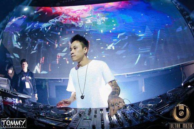 5 DJ Việt cực nổi không chỉ vì nhạc hay, mà còn vì ngoại hình đẹp trai đầy cuốn hút - Ảnh 8.