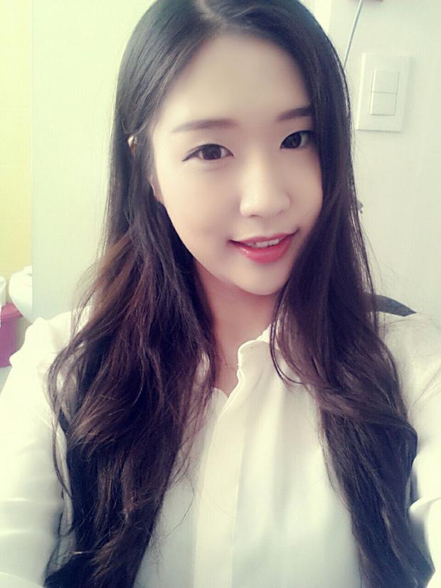 Đây là cô nàng Hàn Quốc hát tiếng Việt được khen hay hơn cả Hari Won! - Ảnh 4.