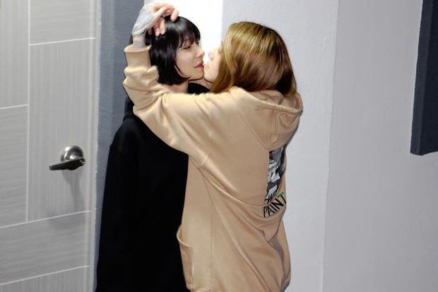 Chuyện tình đẹp của cặp đôi đồng tính nữ Hàn Quốc sẽ khiến bạn dám làm tất cả chỉ để yêu! - Ảnh 13.
