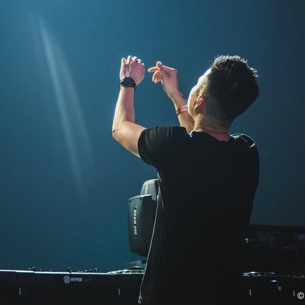 5 DJ Việt cực nổi không chỉ vì nhạc hay, mà còn vì ngoại hình đẹp trai đầy cuốn hút - Ảnh 25.
