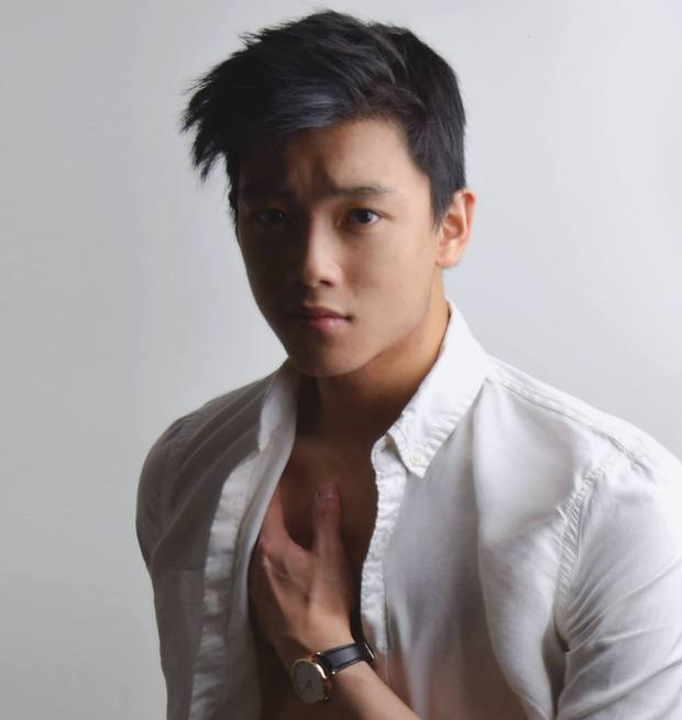 4 trai đẹp Việt không làm gì cũng cứ hot chỉ vì... ngày càng phong độ và nam tính - Ảnh 28.