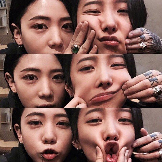 Chuyện tình đẹp của cặp đôi đồng tính nữ Hàn Quốc sẽ khiến bạn dám làm tất cả chỉ để yêu! - Ảnh 21.