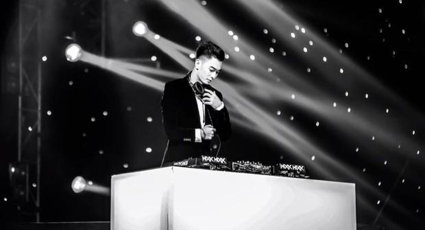 5 DJ Việt cực nổi không chỉ vì nhạc hay, mà còn vì ngoại hình đẹp trai đầy cuốn hút - Ảnh 6.