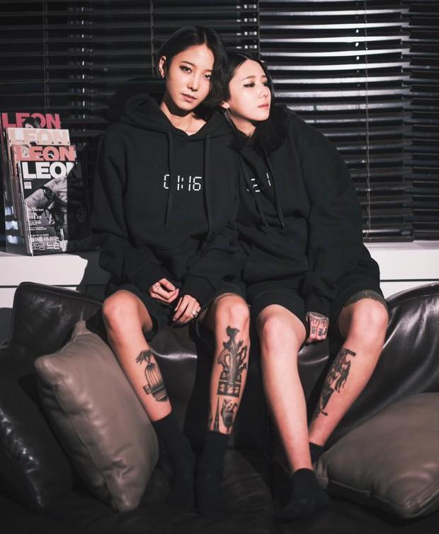 Chuyện tình đẹp của cặp đôi đồng tính nữ Hàn Quốc sẽ khiến bạn dám làm tất cả chỉ để yêu! - Ảnh 22.