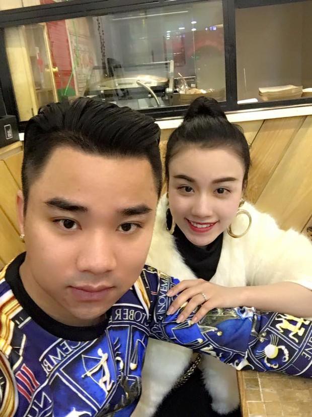 Hữu Công xác nhận đã chia tay Linh Miu sau 2 năm yêu nhau - Ảnh 3.