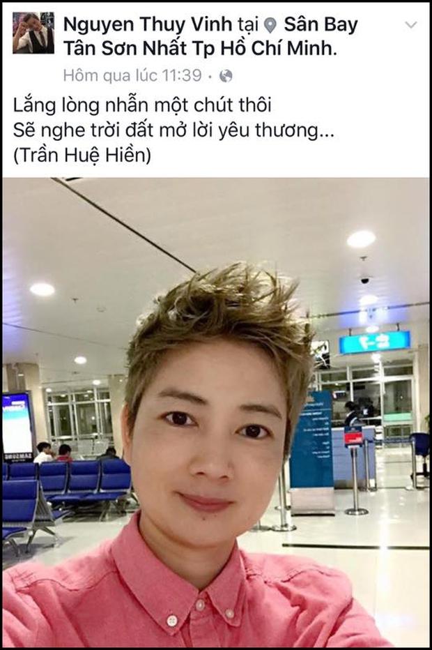 Thanh Thảo mệt mỏi, mong Thúy Vinh giải thể công ty để không dính líu - Ảnh 6.