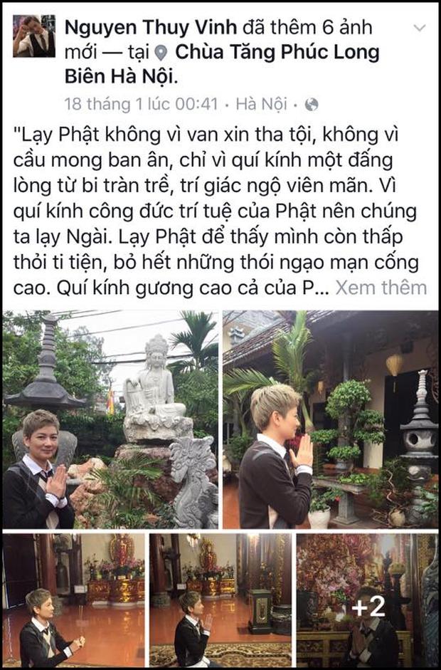 Thanh Thảo mệt mỏi, mong Thúy Vinh giải thể công ty để không dính líu - Ảnh 7.