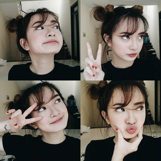 4 hot girl Việt siêu gợi cảm, sexy nhưng ngoài đời thì... bé tẹo! - Ảnh 11.