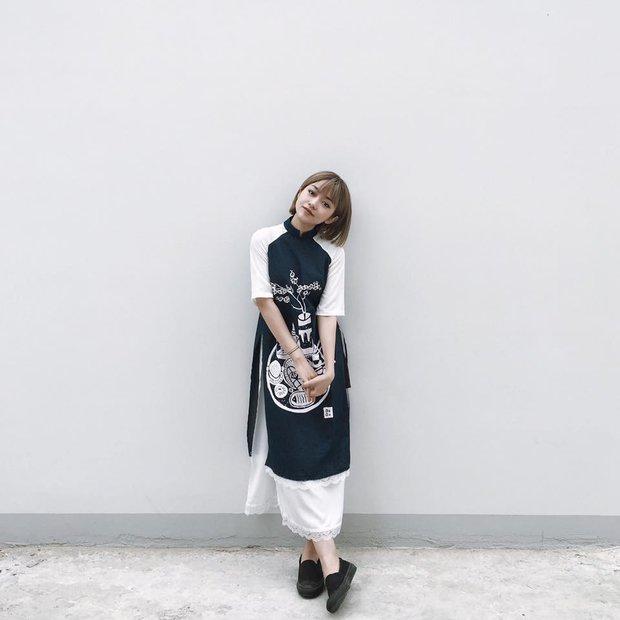 4 hot girl Việt siêu gợi cảm, sexy nhưng ngoài đời thì... bé tẹo! - Ảnh 31.