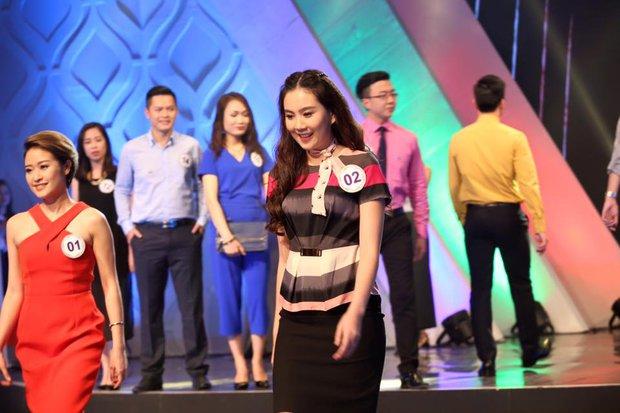 Cô gái thời tiết Mai Ngọc chính là MC xinh đẹp nhất VTV - Ảnh 4.