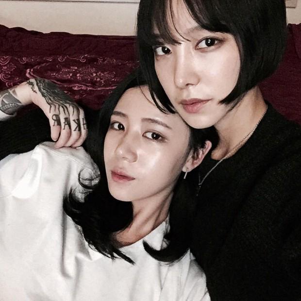 Chuyện tình đẹp của cặp đôi đồng tính nữ Hàn Quốc sẽ khiến bạn dám làm tất cả chỉ để yêu! - Ảnh 24.