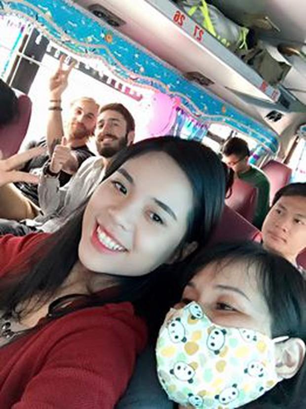 Cô nàng từng bỏ việc và đi du lịch trở lại với clip Quảng Bình đẹp mê ly - Ảnh 6.