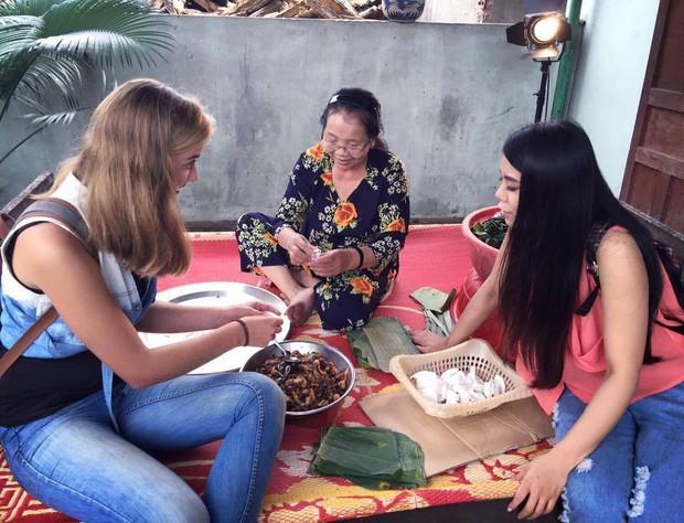 Cô nàng từng bỏ việc và đi du lịch trở lại với clip Quảng Bình đẹp mê ly - Ảnh 8.