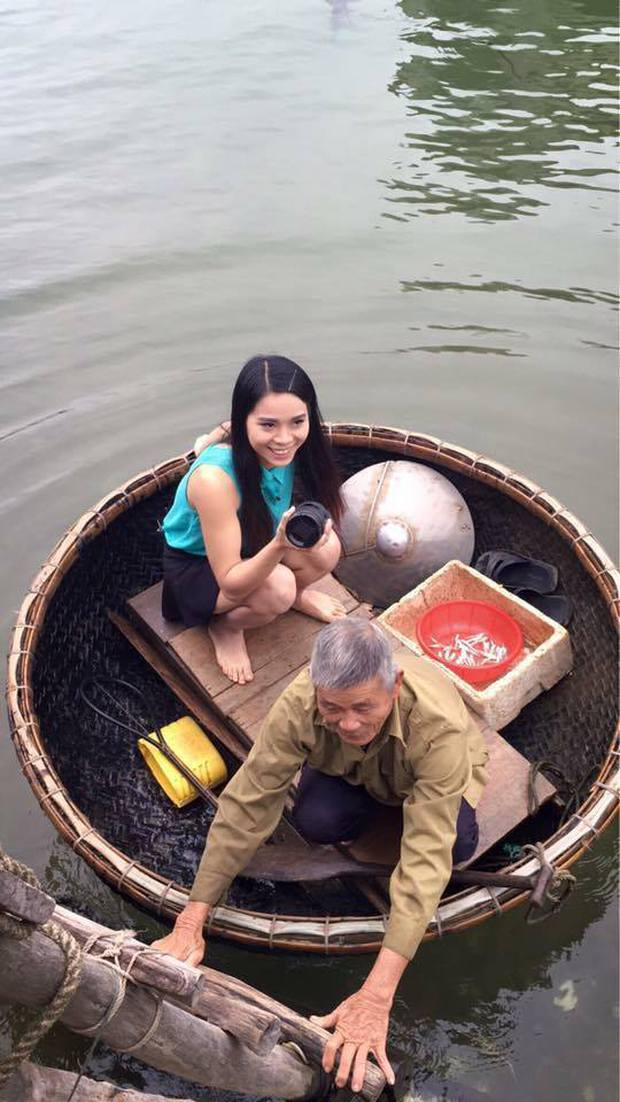 Cô nàng từng bỏ việc và đi du lịch trở lại với clip Quảng Bình đẹp mê ly - Ảnh 9.