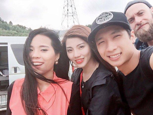 Cô nàng từng bỏ việc và đi du lịch trở lại với clip Quảng Bình đẹp mê ly - Ảnh 10.